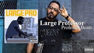 Large Professor - Professor Beats (Full Album) (2021)