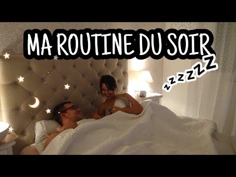 🍂ma-routine-du-soir-en-automne-🍂