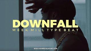 Meek Mill type beat Downfall || Free Type Beat 2021