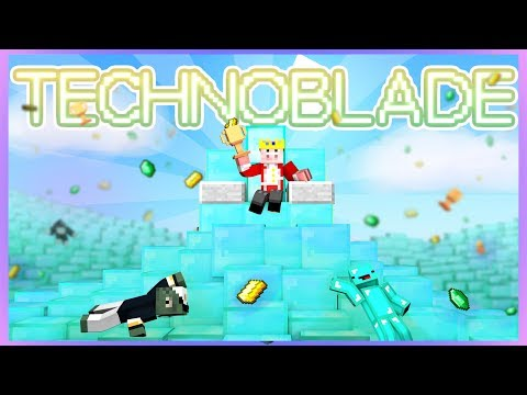 Youtubers Reacting too Technoblades Minecraft Monday Highlights and Technoblade Killing Youtubers