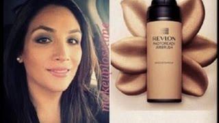 My Take: Revlon Photoready Airbrush Mousse Makeup Foundation