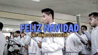lagu penutup para frater unit arnoldus kenangan di paroki wangatoa