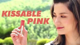 春夏Kissable唇妝Tips 放送!