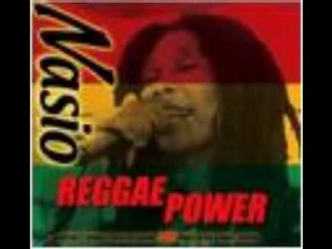 Nasio Fontaine - Africa We Love You - Reggae Power