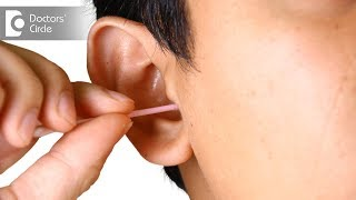 How to get rid of itchy ears? - Dr. Satish Babu K