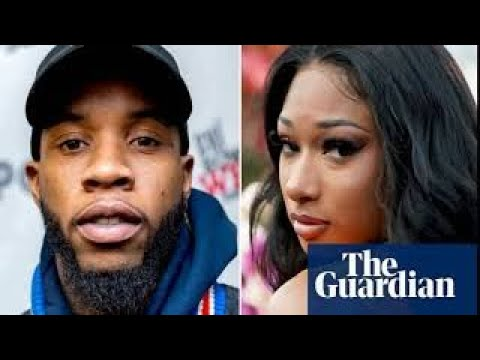 Tory Lanez denies shooting Megan Thee Stallion in new album lyrics