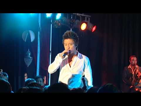 TUAN HUNG  - Dem Dinh Menh   ( Live Shows )