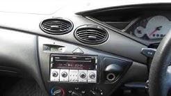 u-Dimension El Comp 6 speakers (165mm), Rainbow iPaul 2.400 amp