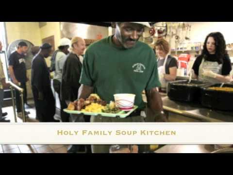 Holy Family Soup Kitchen