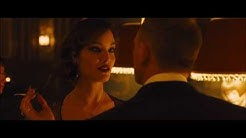 Skyfall - Severine Asks Bond For a Drink (1080p)