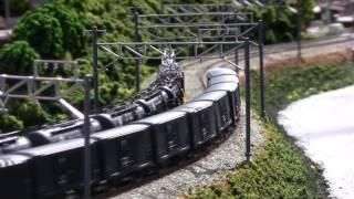 東武鉄道【Nゲージ】ED5080 5010