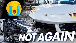 lamborghini-huracan-drifting-into-a-fence-surprising-results