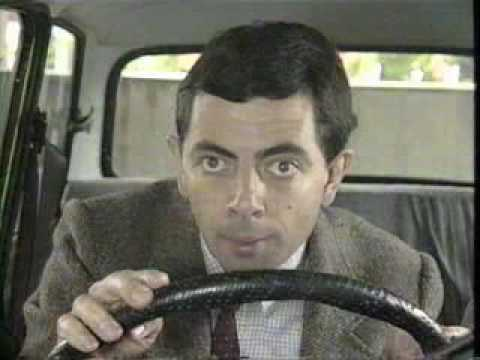 Mr. Bean (parking garage)