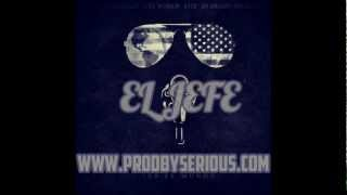 El Jefe (Young Jeezy, 808 Mafia Type Beat) - [Prod.By KyLiveBeats x @SeriousBeats]