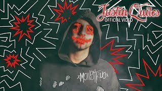 Смотреть клип Justin Quiles - Monstruo