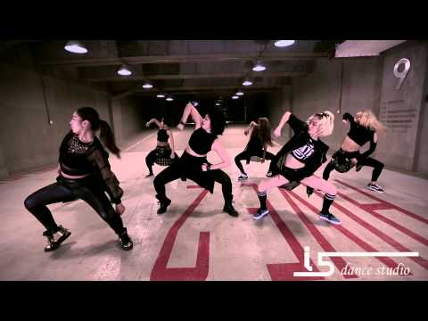 RMB Crew; China hip hop choreography champions 2014