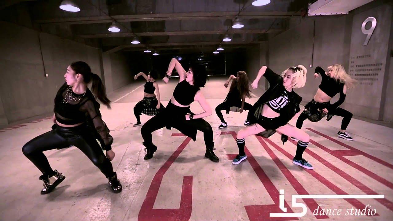 RMB Crew; China hip hop choreography champions 2014 - YouTube