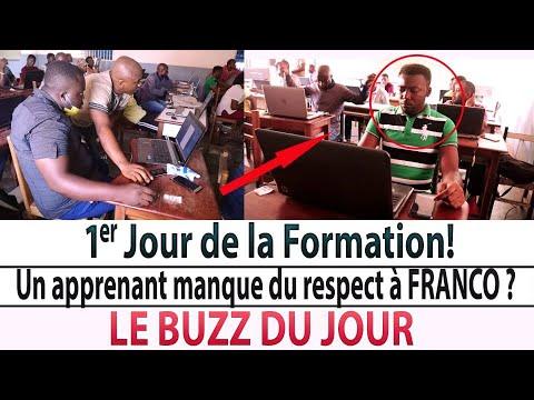 Douala, une Déception pour sa formation ou quoi??? soit fort FRANCO (Le BUZZ du JOUR)