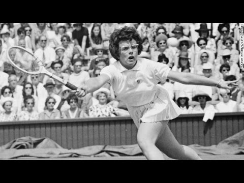 Billie Jean King: The Best Tennis Player Ever - Documentary & Biography