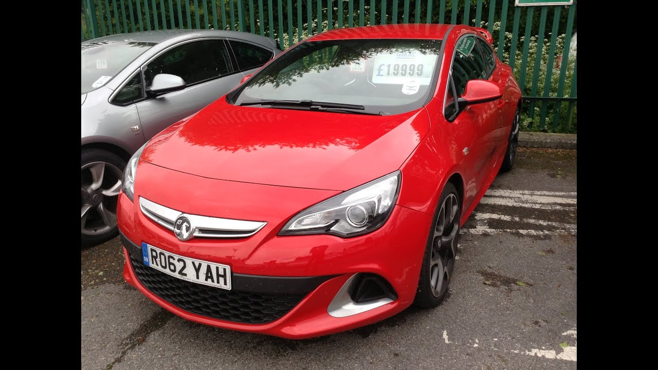 2012 vauxhall astra vxr start up exhaust and in depth tour youtube. Black Bedroom Furniture Sets. Home Design Ideas