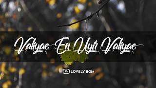 Valiye En Uyir Valiye❤Dhaam Dhoom❤whatsapp status video❤Lovely Bgm