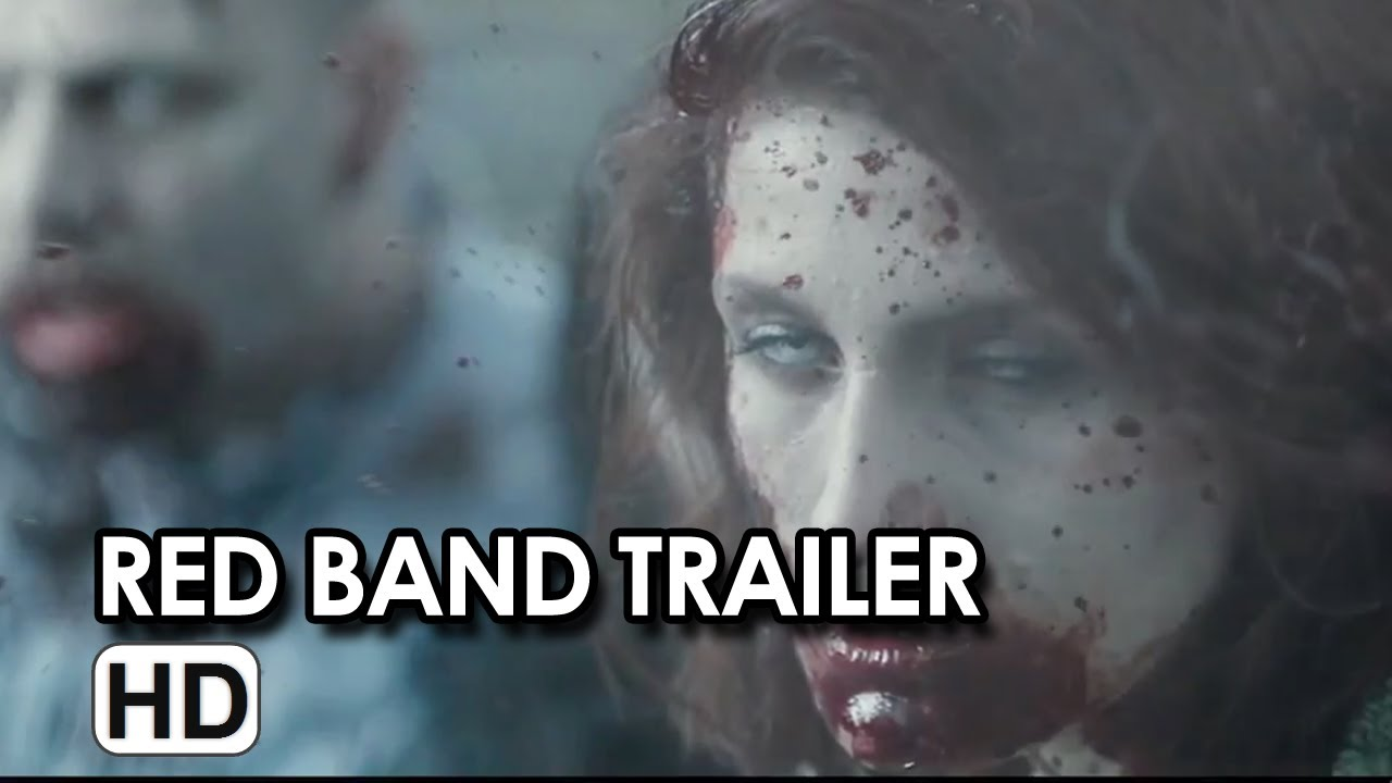Cockneys Vs Zombies Official Red Band Trailer 1 2013 Comedy