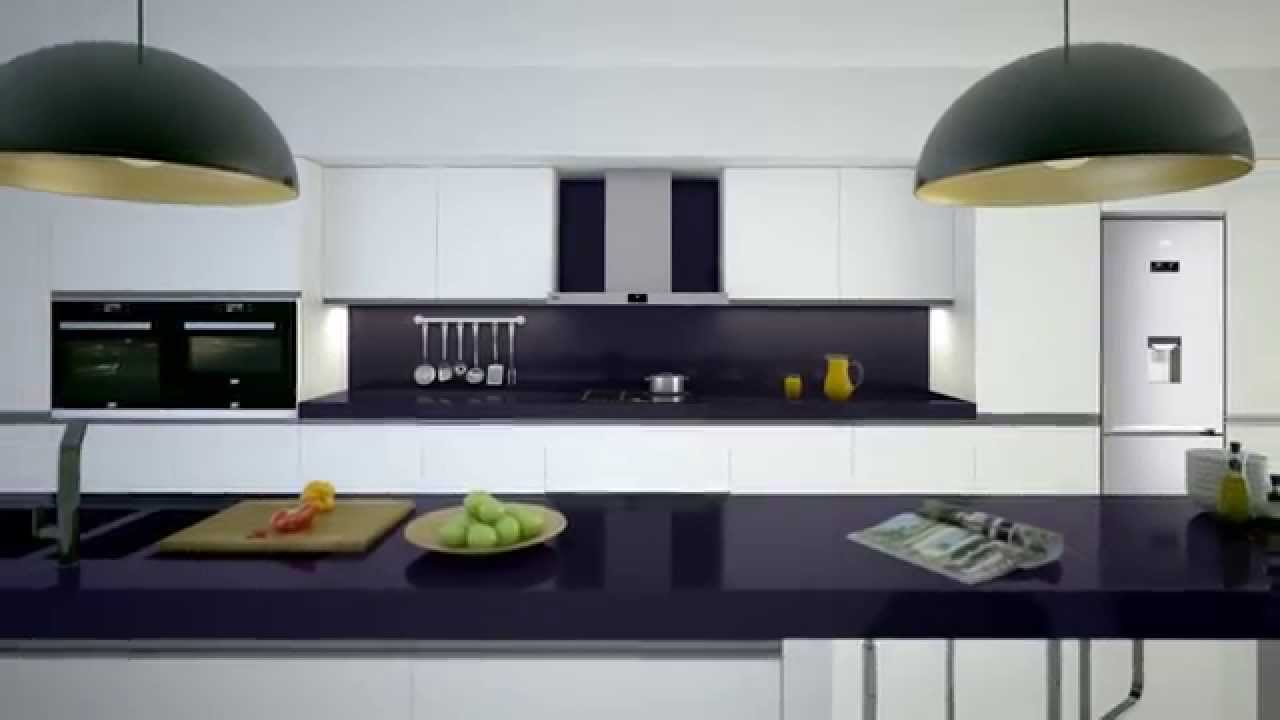 Beko Kitchen Appliances Beko Number 1 Home Appliance Brand In The Uk Youtube