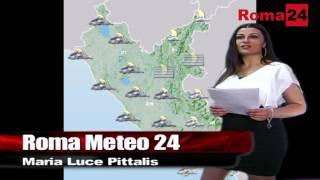 Roma Meteo 24 - Le previsioni di domani 9 gennnaio 2013