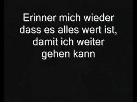 Within Auf Deutsch