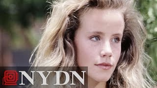 Actress Amanda Peterson died of an overdose