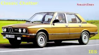 Classic chatter: BMW635 CSi