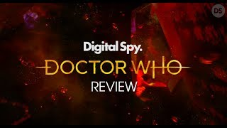 Doctor Who Review season 11 episode 2: The Ghost Monument