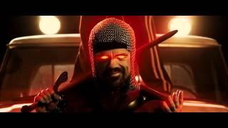 Knights of Badassdom - Demon Banishment song