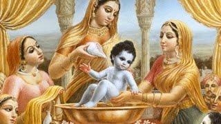 Krishna Janmashtami - The Dark Knight Rises
