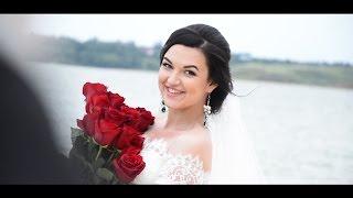 ТРЕЙЛЕР на свадебный клип Сергея и Александры июль 2016