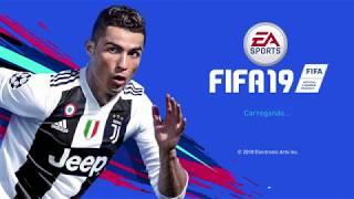 FIFA 19 modo carreira #00 uma contratação bombástica e uma goleada de respeito!!!