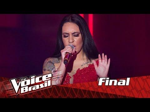 Samantha Ayara canta 'Who You Are' na Final – 'The Voice Brasil' | 6ª Temporada