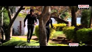 Snehame Thoduga Telugu Movie - Yem Chestunna Neeve Promo Song - Venky,Priyanka