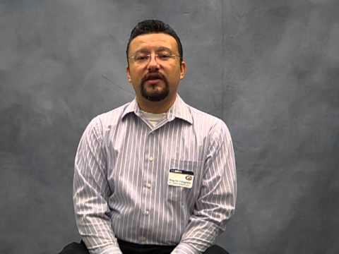 Rogelio Villagrana UCD EAOP (Part 4) October 2012