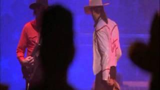 George Strait - Where The Sidewalk Ends