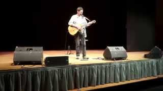 Rich Hall Sings To David 2