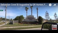 Sebastian Cove St Augustine by DR Horton; For Buyers Only Realty