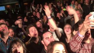 The Revivalists - Wish I Knew You live @ HoB New Orleans, LA 2-5-16