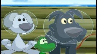 Зверята 1 сезон 8 серия Мультики про животных для детей