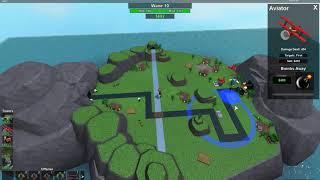 Roblox Tower Battles 3v3 Farmfields 16 sep 2019
