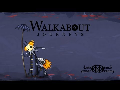 Walkabout Journeys - iPad 2 - HD Gameplay Trailer
