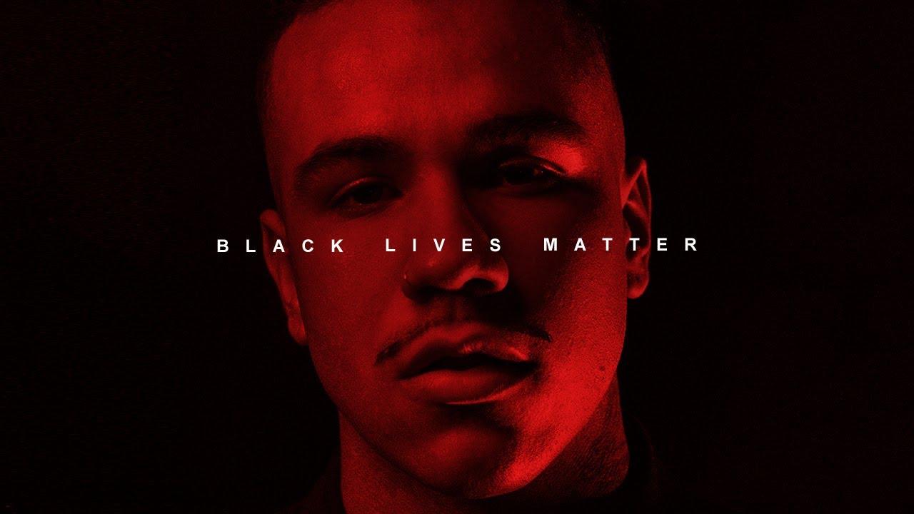 Dom M - Black Lives Matter (Prod. T.Beatz/Dom M/Piu Cabral)