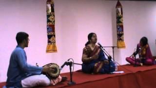 concert at sri Darma muneeswaran temple - part 1