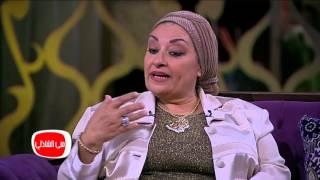 """والدة عمرو سلامة تكشف عن مفاجآت في فيلم """"لامؤاخذة"""""""