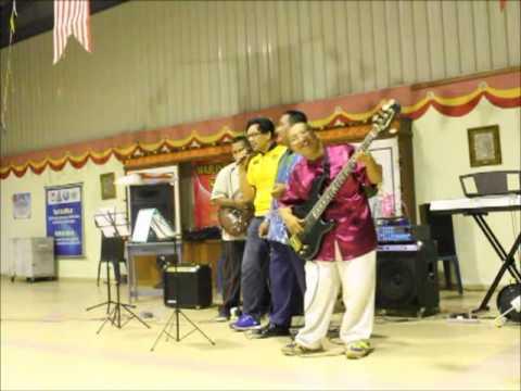 BP Boyz SKS - Sumpah Setia  (Cover Ahmad Jais)  2012